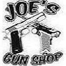 Joes Gun Shop Main Image