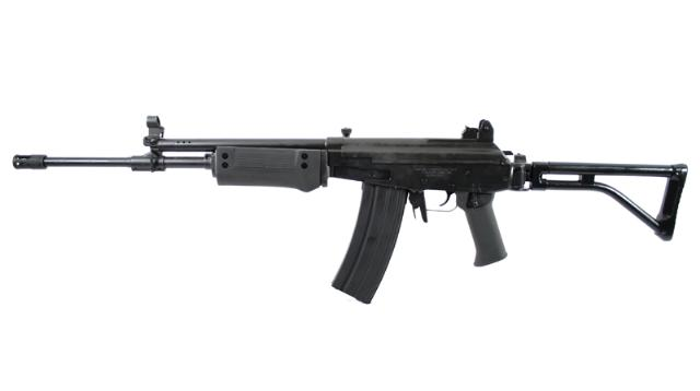 The Galil. 4084_01_galil_style_golani_rifle_223_c_640