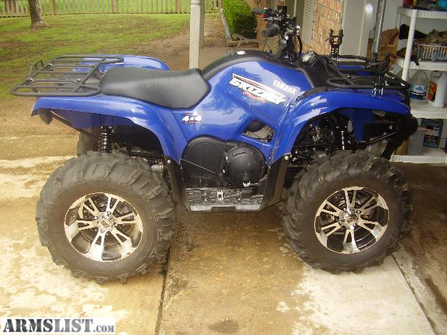 2014 yamaha 700 grizzly problems autos post for 2014 yamaha grizzly 700 for sale
