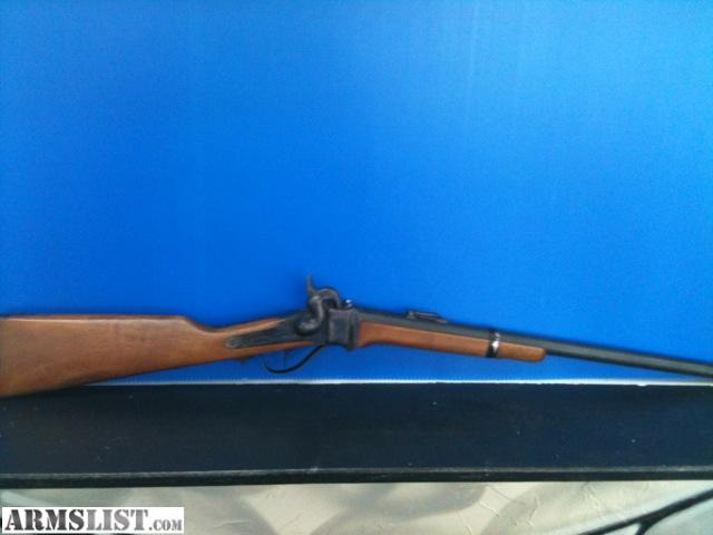 Gardone Vt Rifle http://www.armslist.com/posts/55780/oklahoma-rifles-for-sale--i-a-b-gardone-vt-sharps