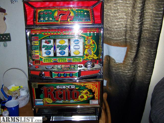 super slot machines