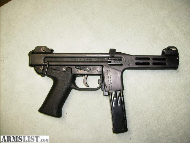ARMSLIST - For Sale/Trade: REAL BLACK OPS GUN!!