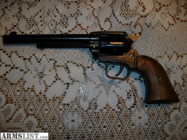 Mod Tex 22 Cal http://www.armslist.com/posts/99168/denver-colorado-handguns-for-sale--f-i-e-mod--tex--22-6-shot-revolver