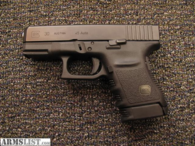 Pictures of Glock 45 Subcompact - #rock-cafe