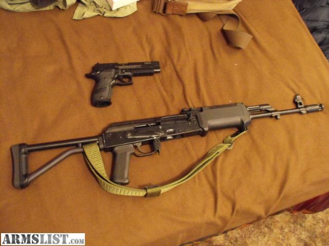 Armslist for sale ak47 for sale