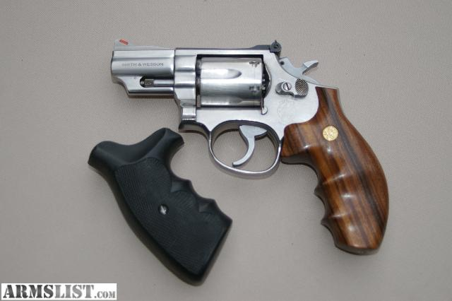 357 S&W Model 66 Price http://www.armslist.com/posts/149882/wichita-kansas-handguns-for-sale--s---w-model-66-2--357-sub-nose