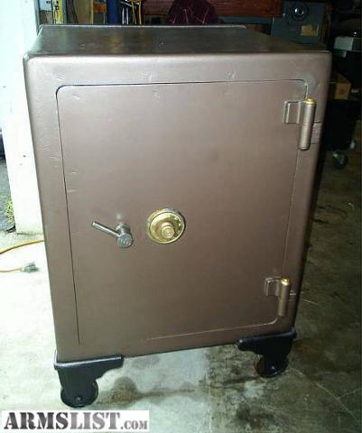 Large safes for sale