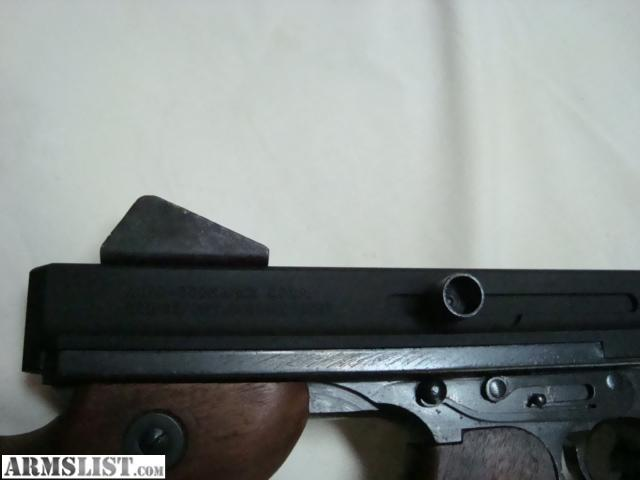 Thompson M1a1 Parts Kit M1a1 Parts Kit Except