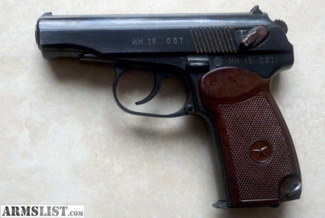 Makarov For Sale http://fiveinthechamber.com/blog/makarov-for-sale