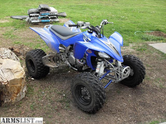 Armslist for sale 2008 yfz 450 2850 kbb value 4200 for 2008 yamaha yfz450