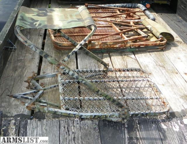 Trade Stands For Sale : Armslist for sale trade hunting stands