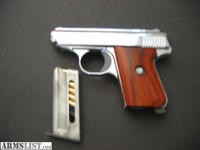 Jennings J 22 Pistol http://www.armslist.com/posts/179588/kansas-handguns-for-sale--jennings-j-22-pistol