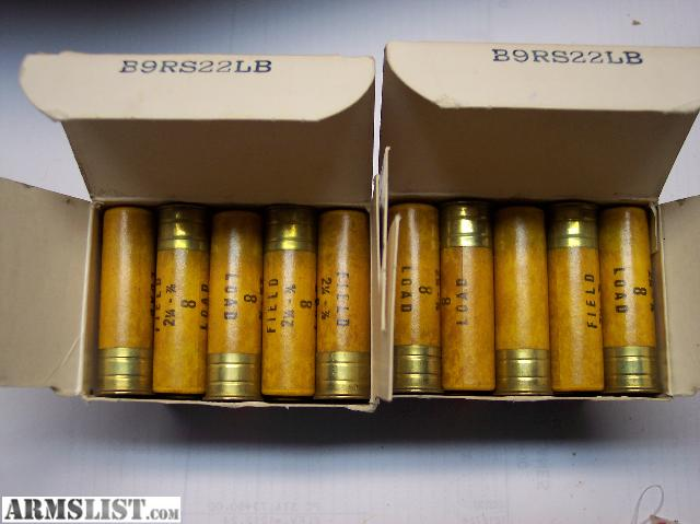Vintage Shotgun Shells: A Collector's Perspective