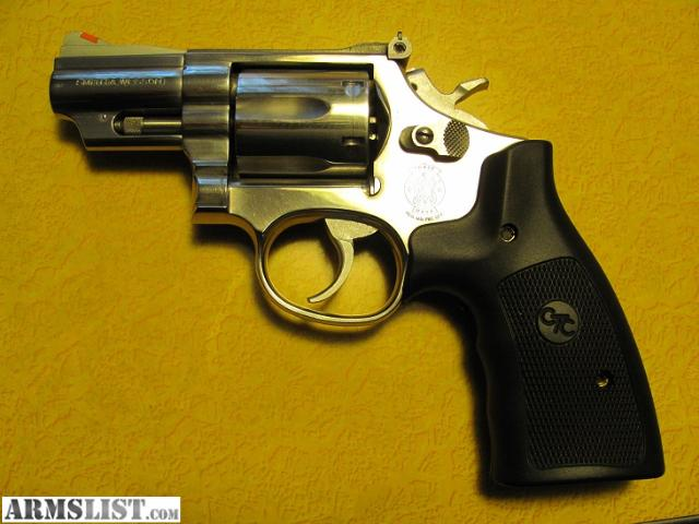 357 S&W Model 66 Price http://www.armslist.com/posts/187723/cleveland-ohio-handguns-for-sale--s-w-model-66-3--357-magnum--2--barrel