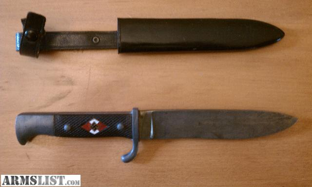 German Hunting Knives For Sale | Puma.