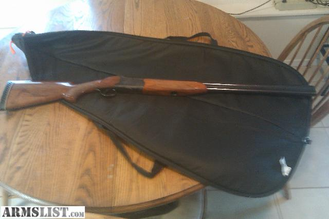 Savage Arms Over And Under Shotguns http://www.armslist.com/posts/197849/winston-salem-shotguns-for-sale--savage-440a-over-under-12-ga-