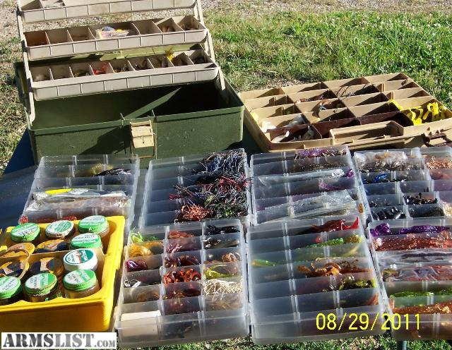 Armslist for sale fishing gear for Fishing stuff for sale