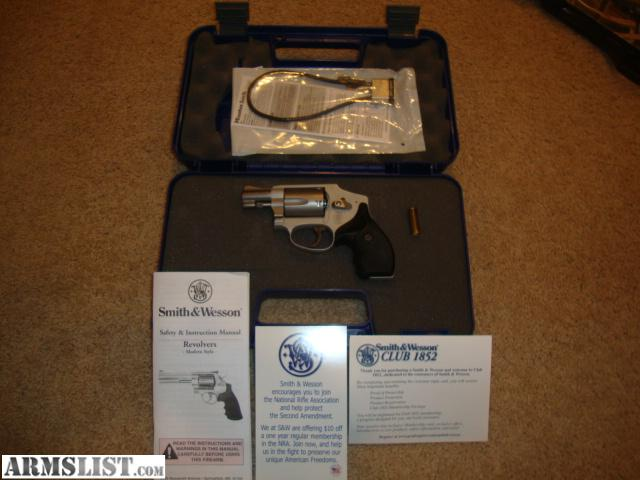 smith wesson 27 weight loss