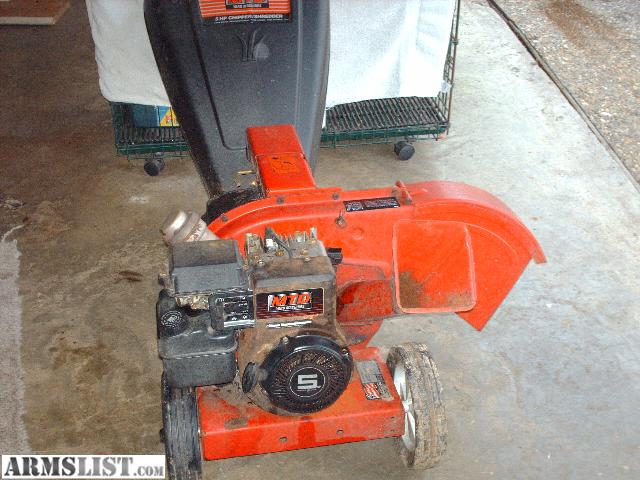 Sears Craftsman Wood Chipper : Hp craftsman chipper shredder manual full version free