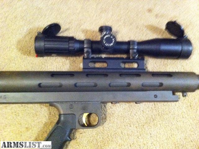 ARMSLIST - For Sale/Trade: NAVY SEAL SNIPER