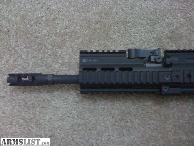 Armslist for sale fn scar 17s