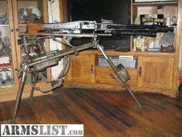 Yugo M53 Semi Auto http://www.pic2fly.com/Semi+Auto+MG42+for+Sale.html