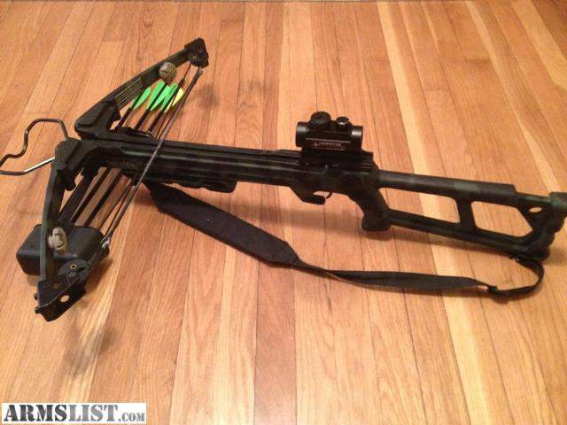 Horton Supermag Crossbow