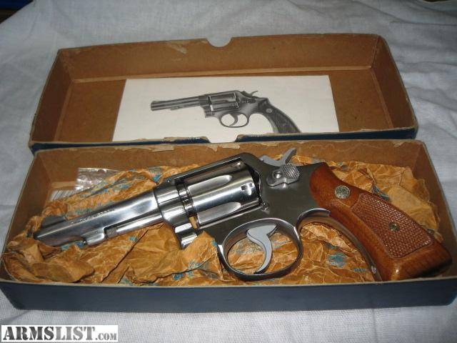 357 S&W Model 66 Price http://www.armslist.com/posts/307464/columbus-ohio-handguns-for-sale--s-w-model-66-s-s-357-4-
