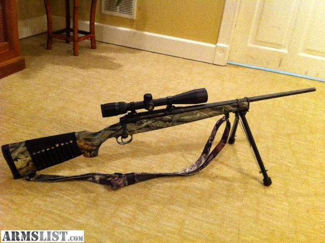 Armslist For Sale Trade Savage Axis 223 Camo