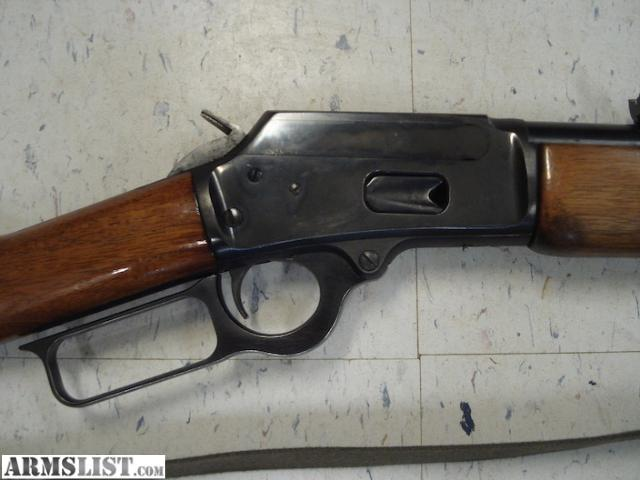 marlin dating chart The marlin model 336 is a lever-action rifle and carbine made by marlin firearms  since its  the following table can be used to date the year of manufacture of a  marlin 336 it is also valid for determining most other marlin firearm build dates.