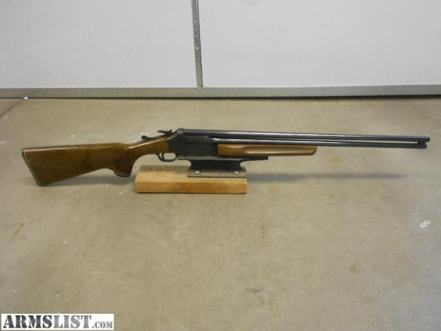 Savage Arms Over And Under Shotguns http://armslist.com/posts/320724/nevada-shotguns-for-sale--savage--410-over-under-shotgun