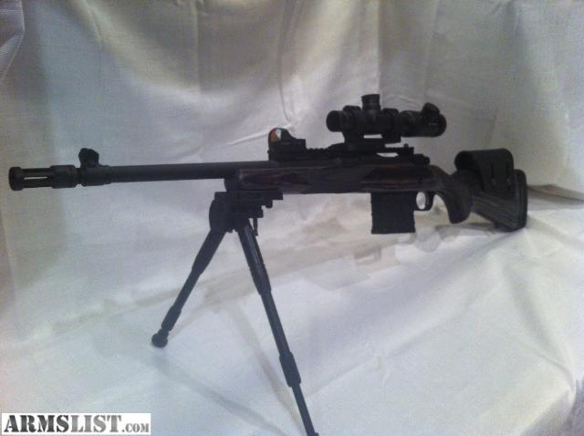Gunsite Scout Scope Red Dot - Bing images