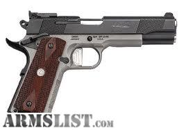 Smith and wesson 1911 dk for sale