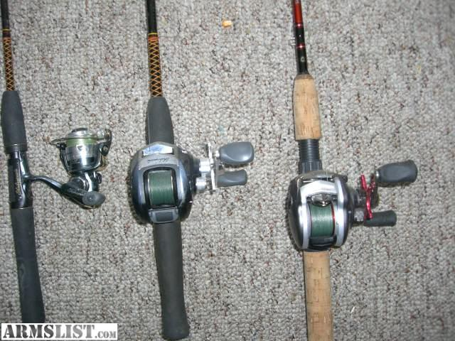 Armslist Want To Buy Hunting And Fishing Equipment To