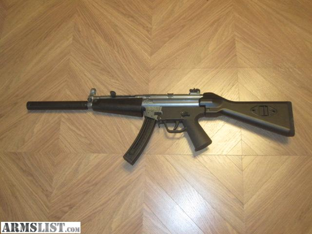 Armslist for sale gsg mp st anniversary titanium