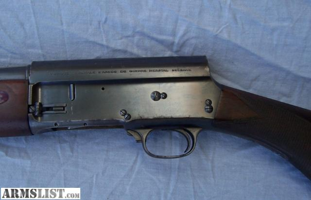 Belgium browning a5 serial numbers click for details belgium browning