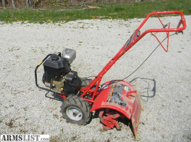 troy bilt bronco tiller engine manual
