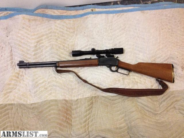 Armslist for sale trade marlin 1894 lever action 44 mag