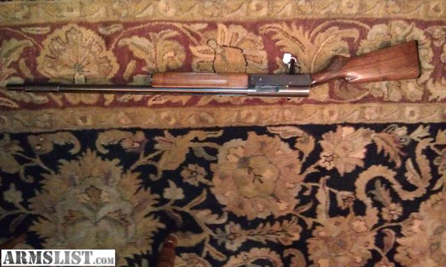 ARMSLIST - For Sale: Savage 720 humpback semi-auto 12 ga.