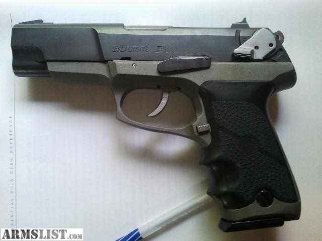 Ruger P90 45ACP for Sale