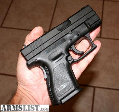 Springfield 9mm xd Price For a Springfield xd 9mm