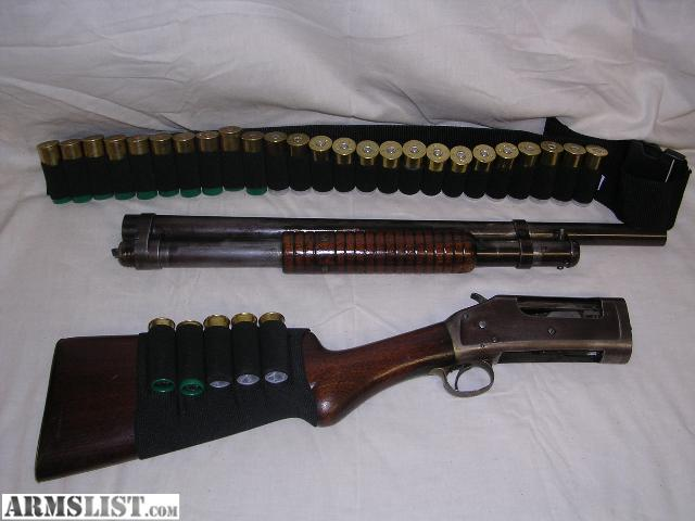 Winchester Lever Action 357 Puma 357 Lever Action in