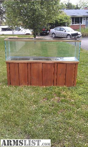 Armslist for trade 125 gallon fish tank with wooden stand for 125 gallon fish tank stand