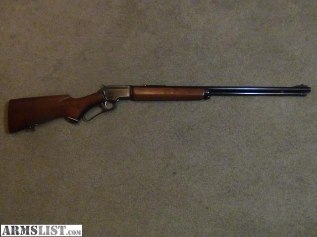 Dating marlin 39a rifles