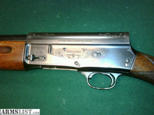 Selling to finance a beretta silver pigeon over under