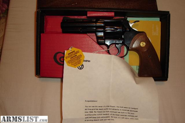 1964 Colt Python Box Related Keywords & Suggestions - 1964 Colt