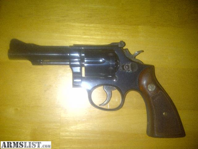 SW 38 Special CTG Sale http://www.armslist.com/posts/380771/orlando-florida-handguns-for-sale-trade--smith---wesson-38-special-ctg-model-15-3