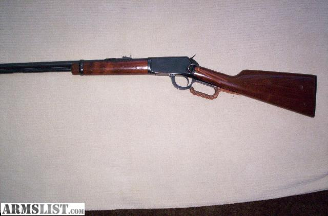 American Rifleman Winchester Model 9422 Lever-Action Rifle
