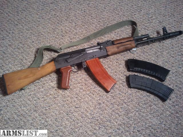 east german firearms
