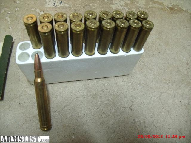 8Mm Remington Magnum for Sale http://www.armslist.com/posts/390107/northwest-oklahoma-ammo-for-sale--8mm-remington-magnum-185gr
